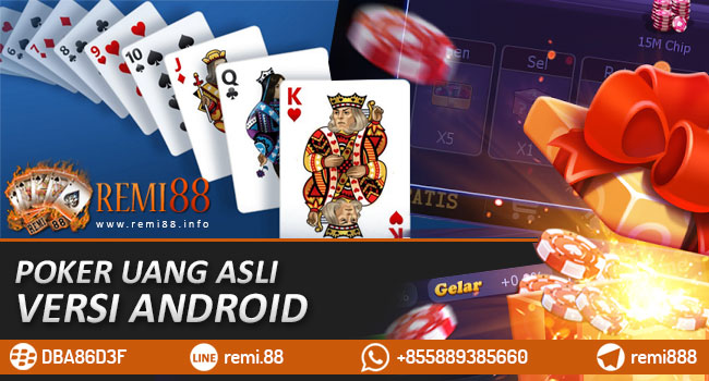 poker-uang-asli-android