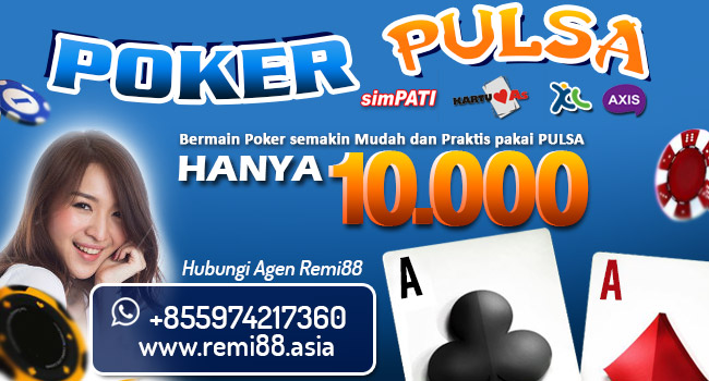 poker-pulsa-via-remi88